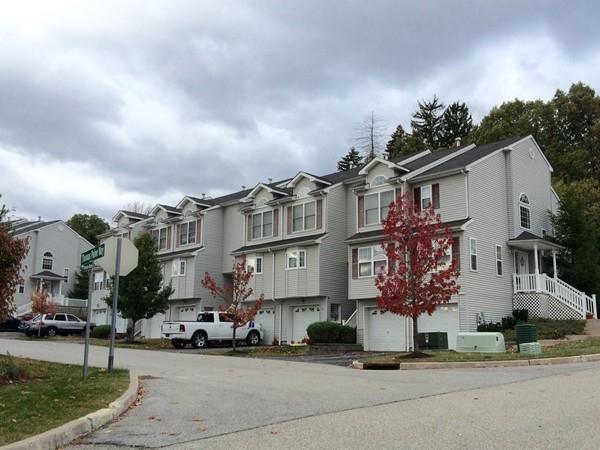 Patriot Ridge Condominiums