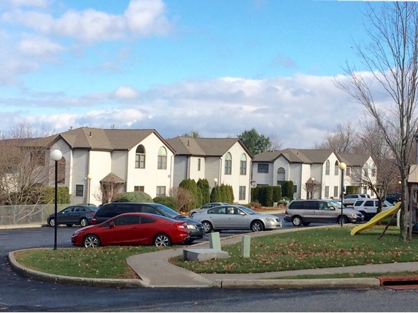 Timber Hills Condominiums
