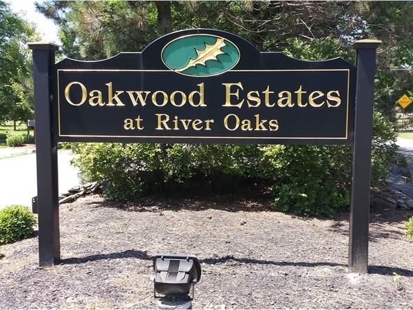 Oakwood Estates at River Oaks, Grand Island NY