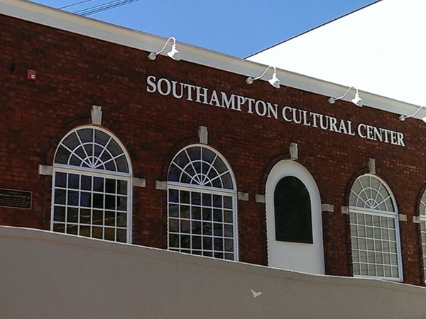 The Southampton Cultural Center offers a year round calendar of events