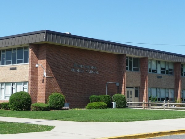 Ronkonkoma Middle School