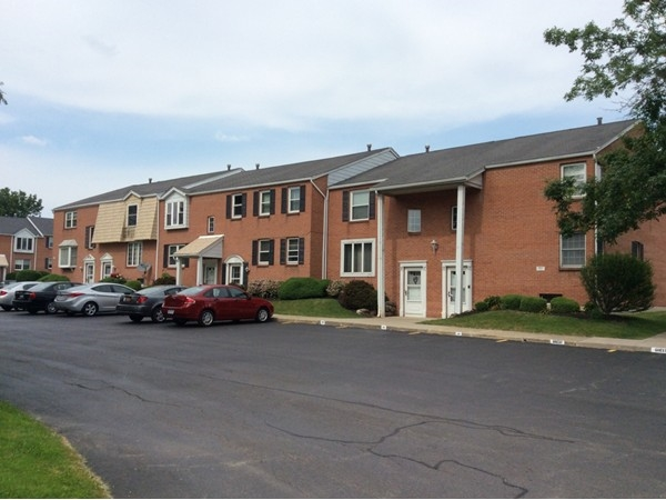 Upper or lower condos with semi private entrances and private basements with laundry hookups.