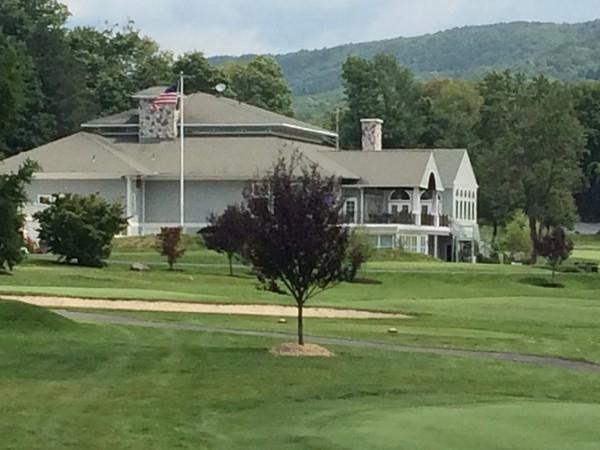 Central Valley Golf Course
