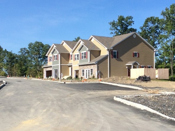 New Construction in New Windsor- Townhouses