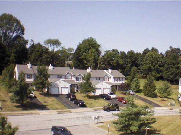 Pine Ridge, Monroe, NY