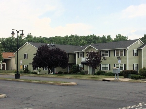 Hillside Village Condominiums located in Goshen School District