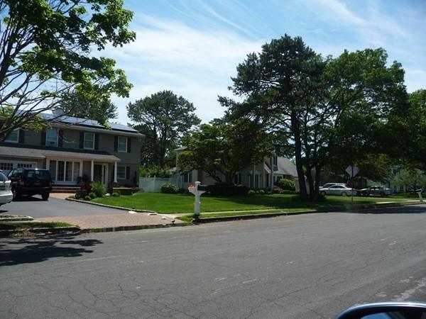 Birchwood Estates