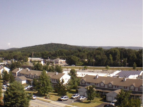 Another view of Pine Ridge