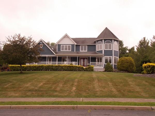 Fairway Estates in Monroe