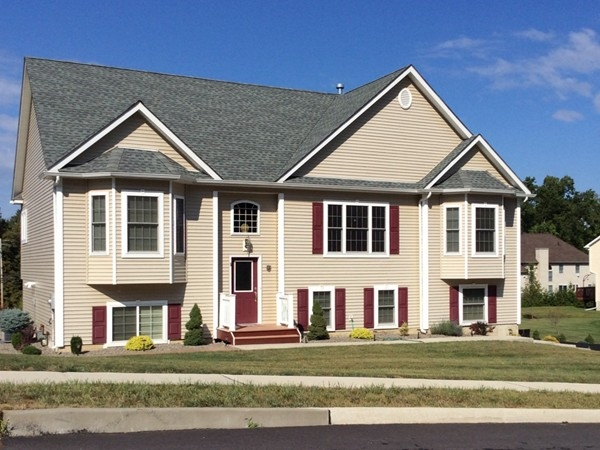 New homes in Monroe