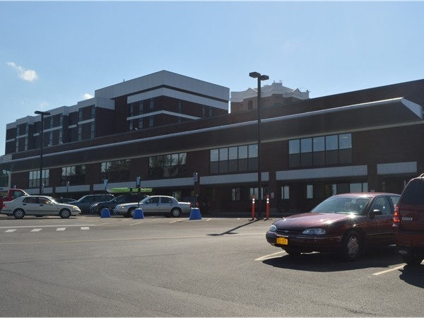 CVPH Medical Center provides many of our North Country residents with quality care