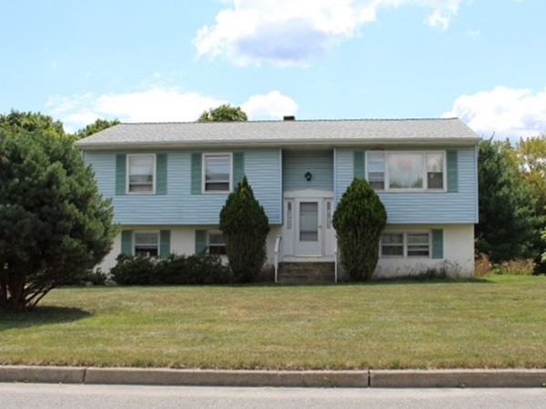 A home in Newcastle subdivision, Washingtonville