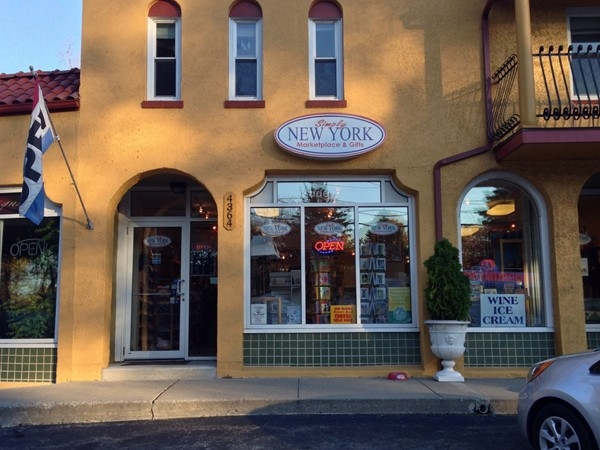 Simply New York Marketplace & Goods in Seabreeze