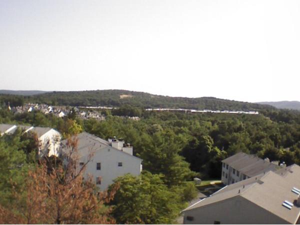 Lexington Hill