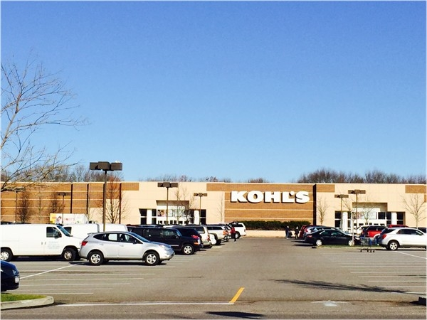 Kohls- Commack Crooked Hill Commons