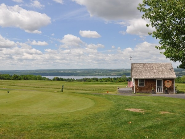 A fantastic golf course to really test your handicap.  King Ferry, NY