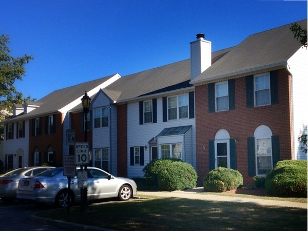 Brookshire Condos and Townhouses in Washingtonville