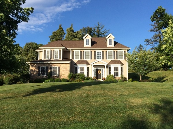 Beautiful home in Mansion Ridge