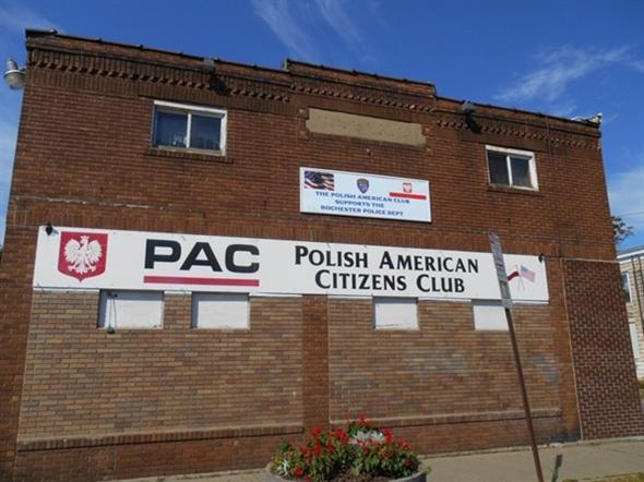 Rochester ny poker club