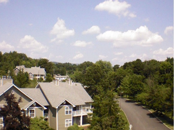 Cromwell Hill Commons offers a beautiful place to live