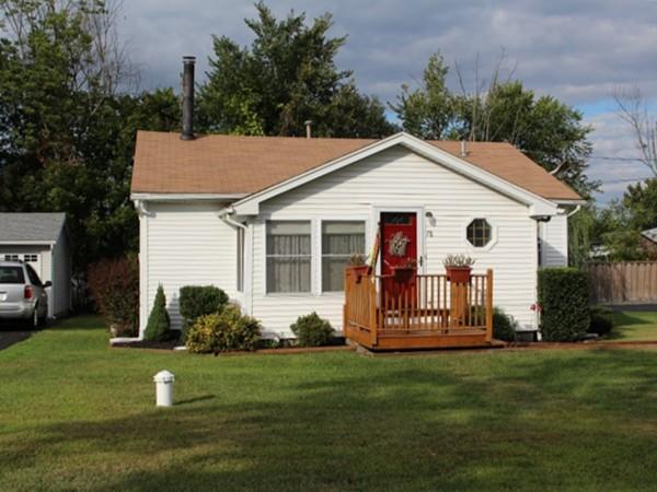 Nice starter home in Lake Region Estates