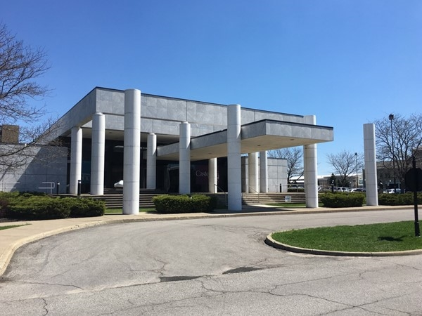 Niagara University is a private institution in Niagara Falls