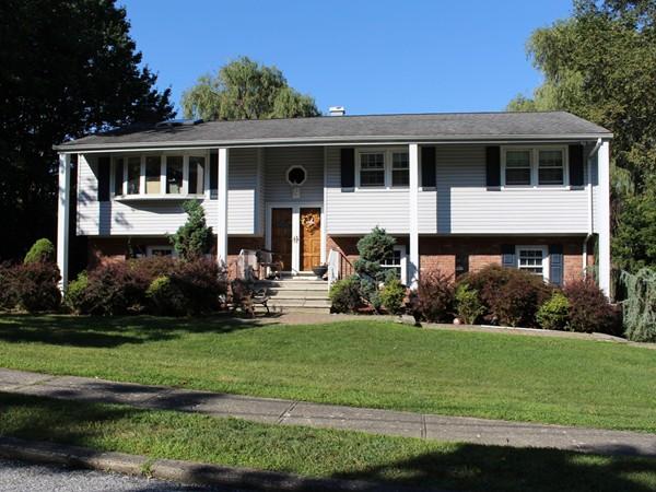 Maple Knolls is an established community near Sacred Heart Church, Monroe
