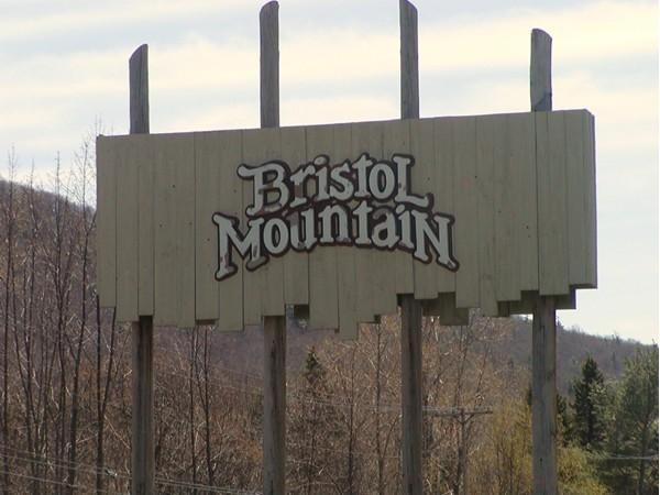 Bristol Mountain-ski, hike, aerial adventurers!