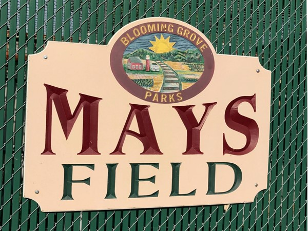 Mays Field - Little League Complex in Washingtonville