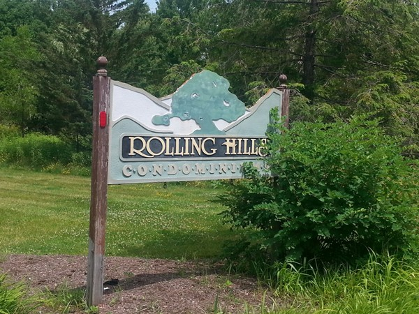 If you need a decent rental condo, or you're a first time condo buyer, consider Rolling Hills Condos