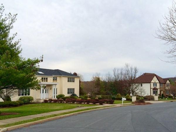Coffey Road, Monroe