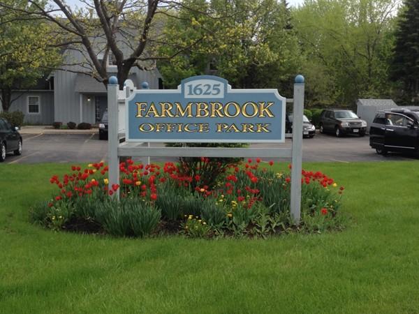 Farmbrook