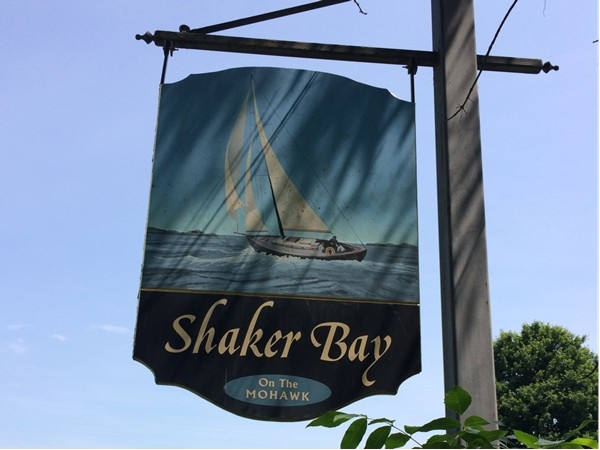 Shaker Bay - Gorgeous custom built homes in private estate like settings with views of the Mohawk