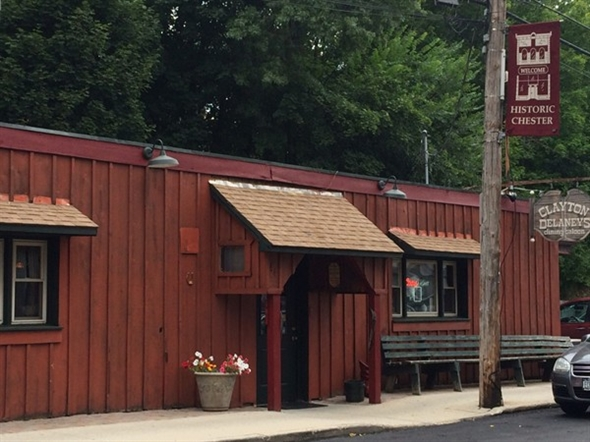 Commercial Property For Sale Chester Ny