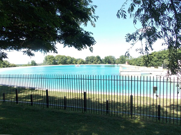 Island Park Reservoir Real Estate