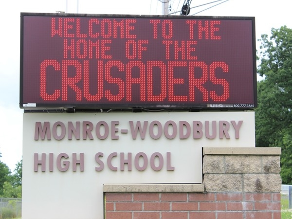Home of the Crusaders