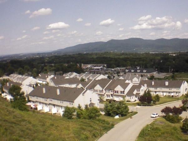 Patriot Ridge