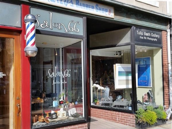 Salon 66 Barber Shop