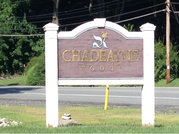 Chadeayne Woods Subdivision