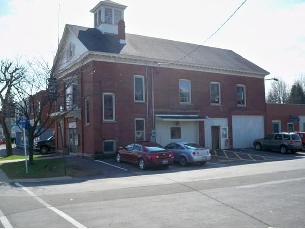 Wolcott Village Hall