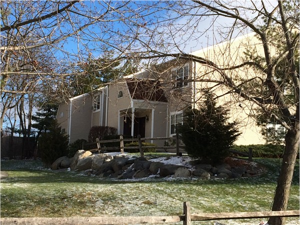 Brookside Condos in Harriman - Located off of River Road