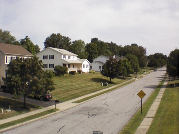 Whitman Estates, Monroe