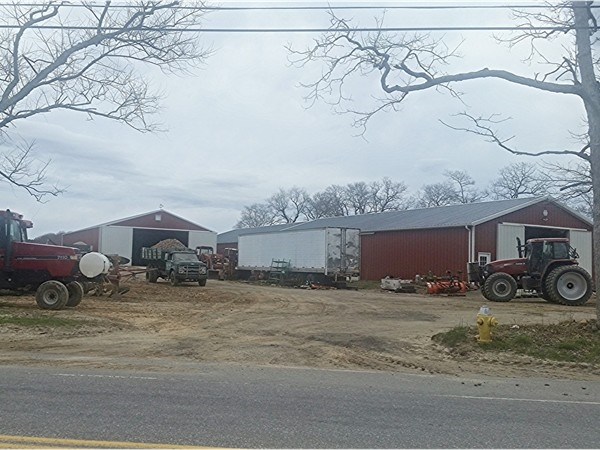 Farmers are getting ready for the season