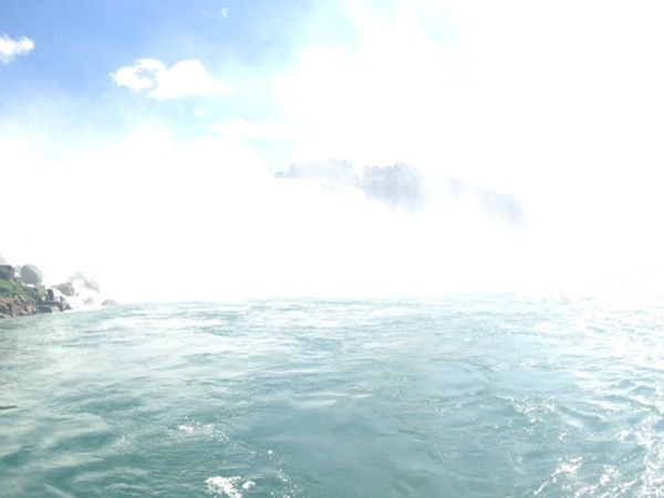 Maid of the Mist, providing service to Niagara Falls since 1846