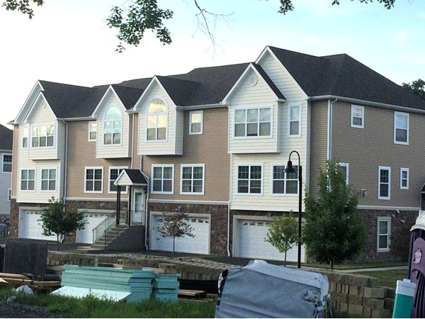 New construction in Monroe