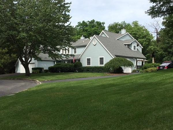 Two beautiful homes at Mountain Ridge