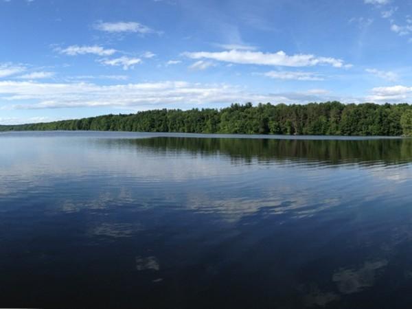Beautiful Chadwick Lake!