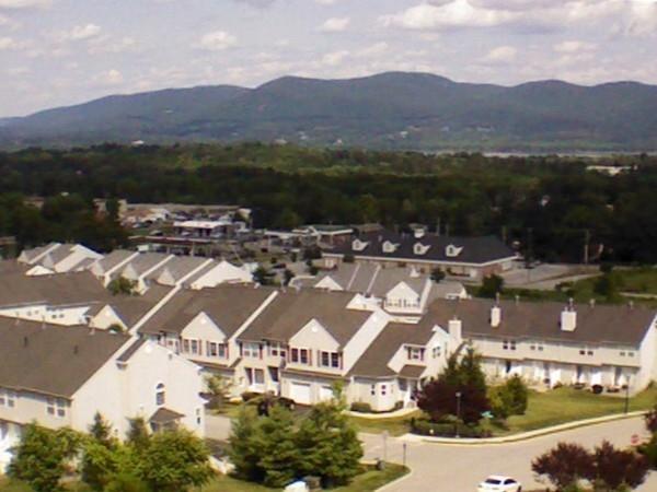 Patriot Ridge Townhouses