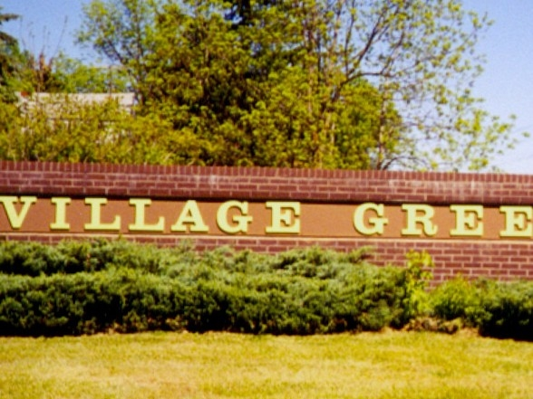 Welcome to Village Green, a wonderful community in Baldwinsville, NY