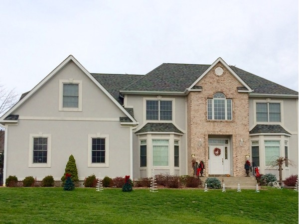 High-end homes
